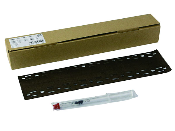 Details about  /Fuser Heat Cloth Fabric Oil Application Pad for Kyocera M2135 M2635 P2235 P2040